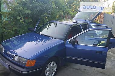 Хэтчбек Ford Scorpio 1989 в Новоселице