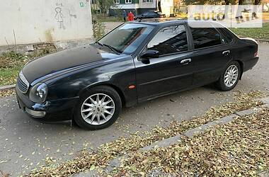 Ford Scorpio 1997 в Кривом Роге