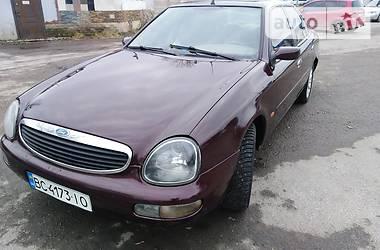 Ford Scorpio 1994 в Запорожье