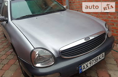 Седан Ford Scorpio 1997 в Харькове