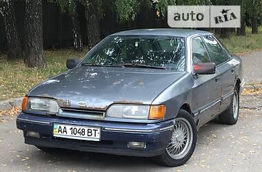 Хэтчбек Ford Scorpio 1988 в Киеве