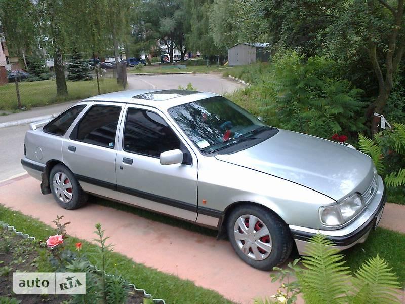 Ford Sierra 1989 в Яворове
