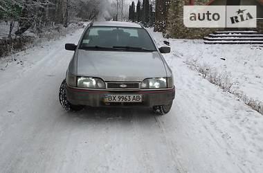 Ford Sierra 1991 в Хмельницком