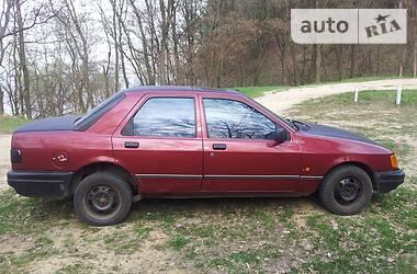 Ford Sierra 1989 в Києві