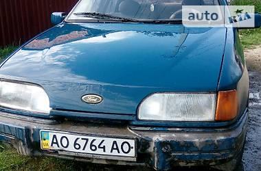 Ford Sierra 1989 в Хусте