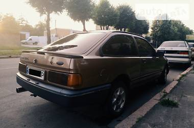 Ford Sierra 1987 в Виннице