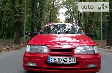 Ford Sierra 1990 в Черновцах