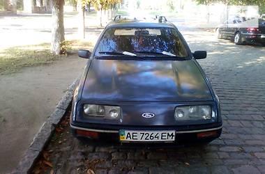 Ford Sierra 1986 в Орехове