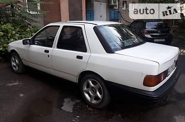 Ford Sierra 1987 в Ужгороде