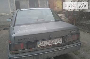 Ford Sierra 1987 в Иваничах