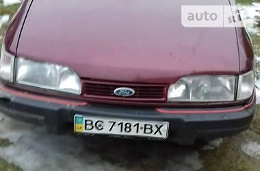 Ford Sierra 1991 в Жидачове