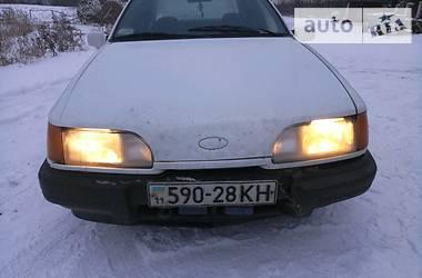 Ford Sierra 1989 в Тернополе