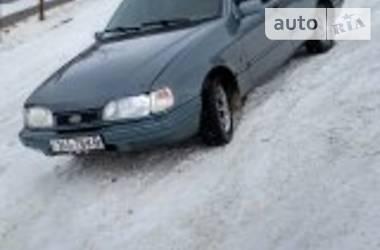 Ford Sierra 1990 в Владимир-Волынском