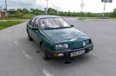 Ford Sierra 1983 в Дрогобыче