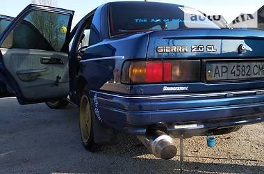 Ford Sierra 1989 в Энергодаре