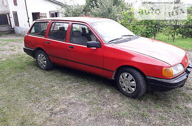 Ford Sierra 1987 в Городенке