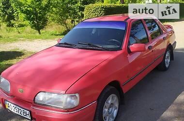 Ford Sierra 1989 в Перечине