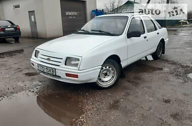 Ford Sierra 1986 в Києві