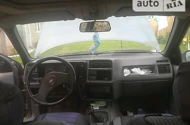 Седан Ford Sierra 1989 в Береговому