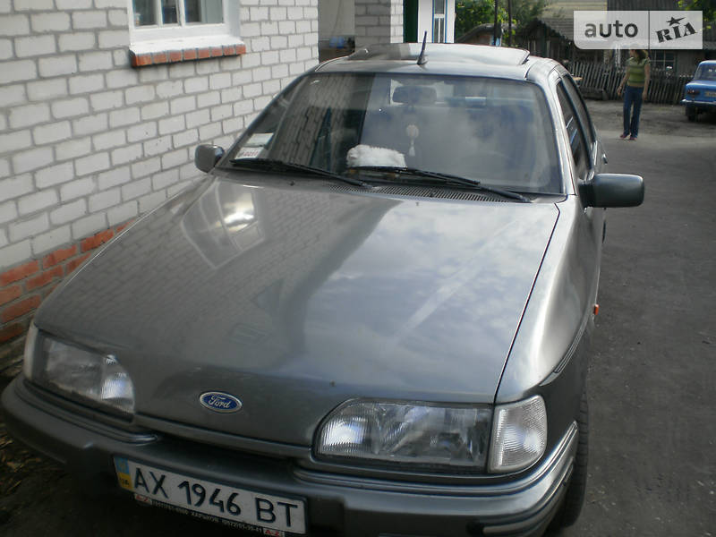 Ford Sierra 1988 в Харькове
