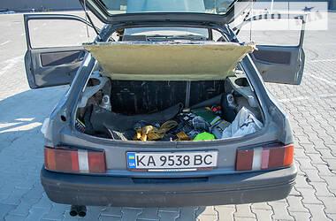 Лифтбек Ford Sierra 1985 в Киеве