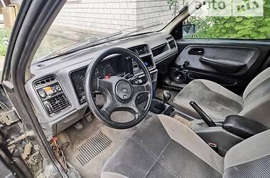 Седан Ford Sierra 1989 в Кегичевке