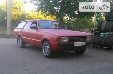 Ford Taunus 1983 в Харькове