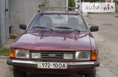 Ford Taunus 1981 в Одессе