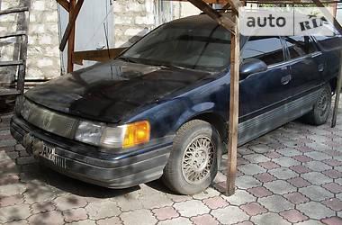 Ford Taurus 1988 в Луганске