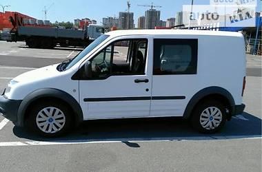 Ford Tourneo Connect груз.  2009