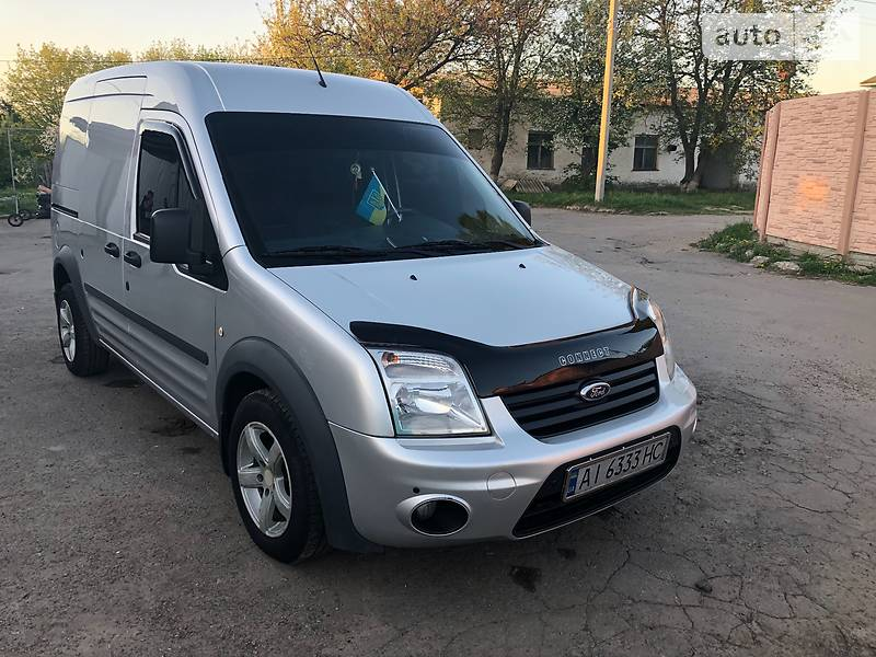 Ford Tourneo Connect груз. 2014 в Ставище