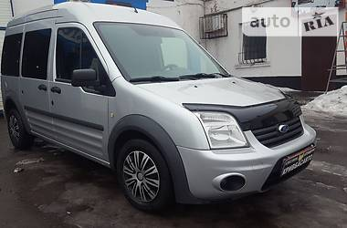 Ford Tourneo Connect пасс. 2011 в Кривом Роге