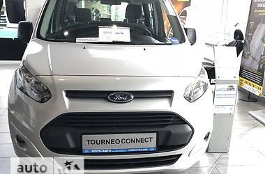 Ford Tourneo Connect пасс. 2017 в Хмельницком