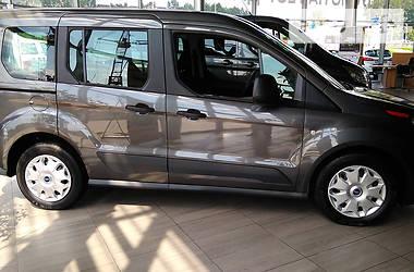 Ford Tourneo Connect пасс. 2018 в Виннице