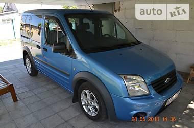 Ford Tourneo Connect пасс. 2011 в Киеве