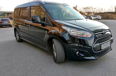 Ford Tourneo Connect пасс. 2013 в Запорожье