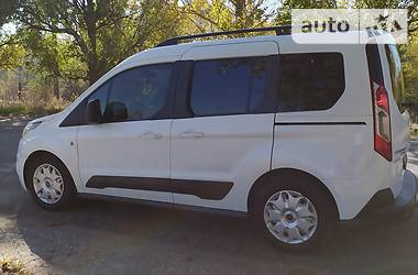 Ford Tourneo Connect пасс. 2014 в Каменском