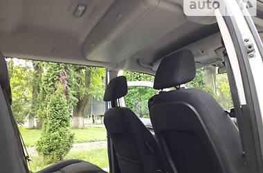Мінівен Ford Tourneo Connect пасс. 2014 в Чернівцях