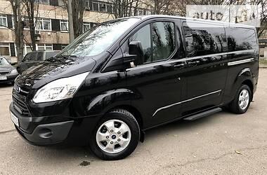 Ford Tourneo Custom 2018 в Киеве