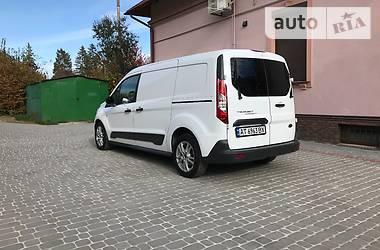 Ford Transit Connect груз. 2014 в Ивано-Франковске