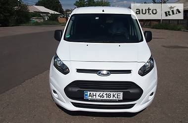 Ford Transit Connect груз. MAXXI