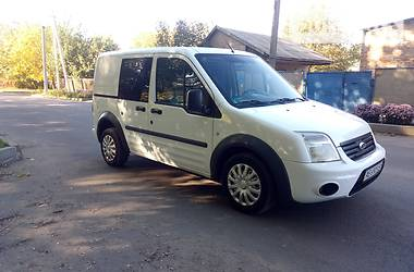 Ford Transit Connect груз. 2011 в Днепре