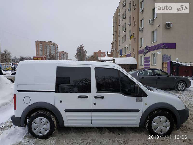 Ford Transit Connect груз. 2012 года в Сумах