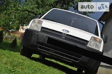 Ford Transit Connect груз. 2006 в Мукачево