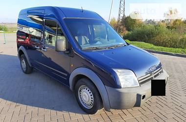 Ford Transit Connect груз. 2005 в Луцке