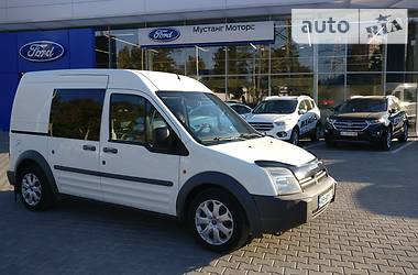 Ford Transit Connect пасс. 2004 в Одессе
