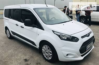 Ford Transit Connect пасс. 2016 в Днепре