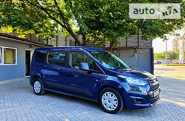 Ford Transit Connect пасс. 2015 в Одессе