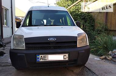 Ford Transit Connect пасс. 2005 в Днепре