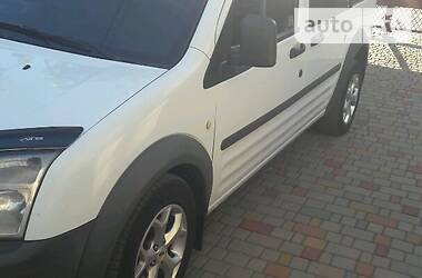 Ford Transit Connect пасс. 2009 в Полтаве